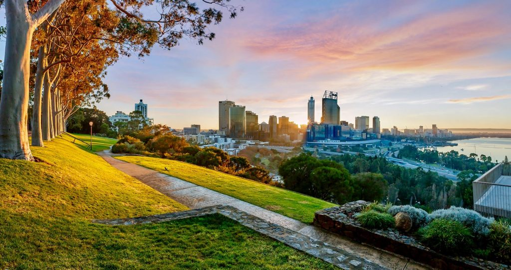 Perth property market update 2020