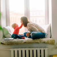 how to attract families to your rental property