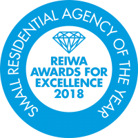 REIWA award for excellence 2018