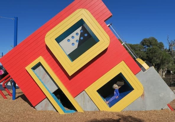 10 Best Playgrounds In Perth To Visit Over The School